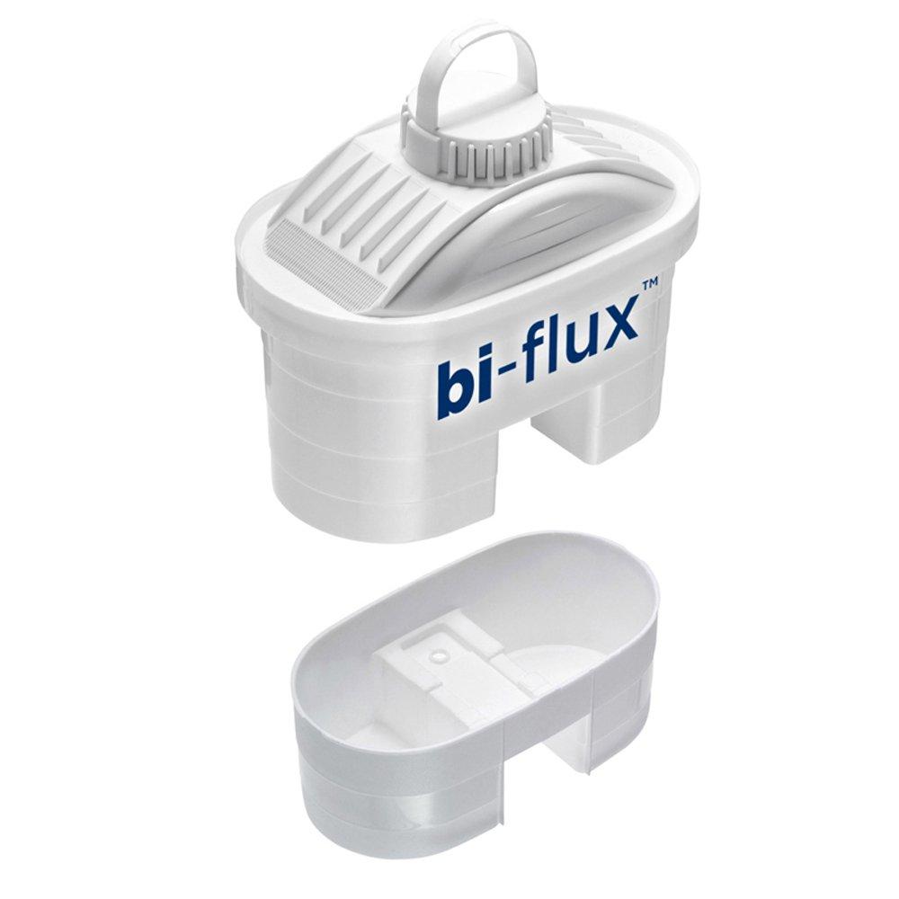 Spares2go Maxtra cartucho de filtro para laica jarra de agua envase (lote de 6 filtros): Amazon.es: Bricolaje y herramientas