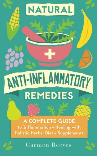 Natural Anti Inflammatory Remedies Inflammation Supplements product image