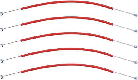 Throttle Wire for HUSQVARNA 362 385 XP 375 K 372 XP 371 XP 365 371 K 390