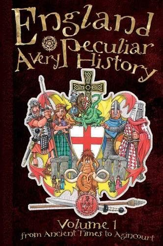 England Volume 1 (Very Peculiar History)