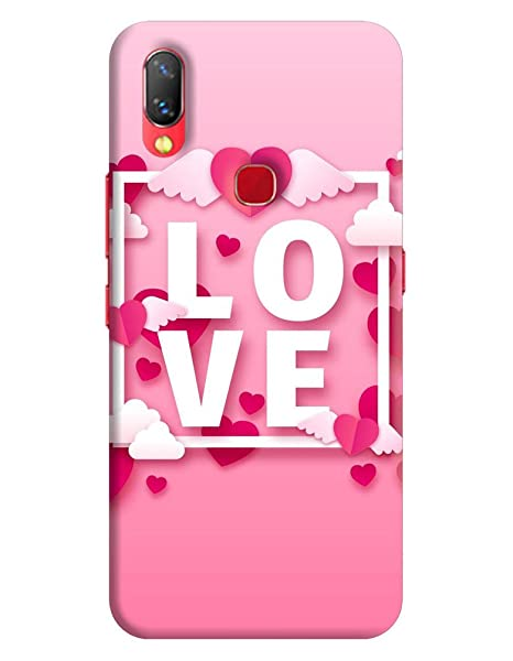 160e9c25d19cf7 FurnishFantasy Mobile Back Cover for Vivo Nex A: Amazon.in: Electronics