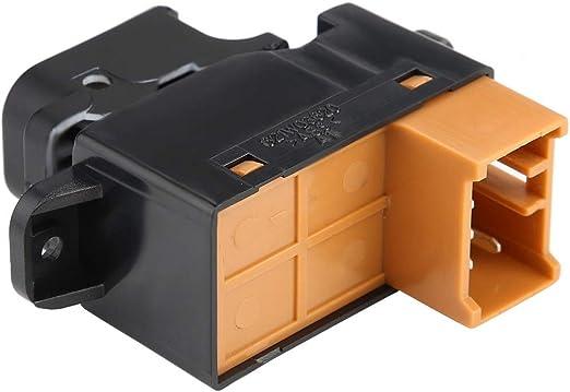 Akozon Power Fensterheber Hauptschalter 93580 2z000 Auto Fahrzeug Auto Power Fenster Button Control Schalter Für Ix35 Auto