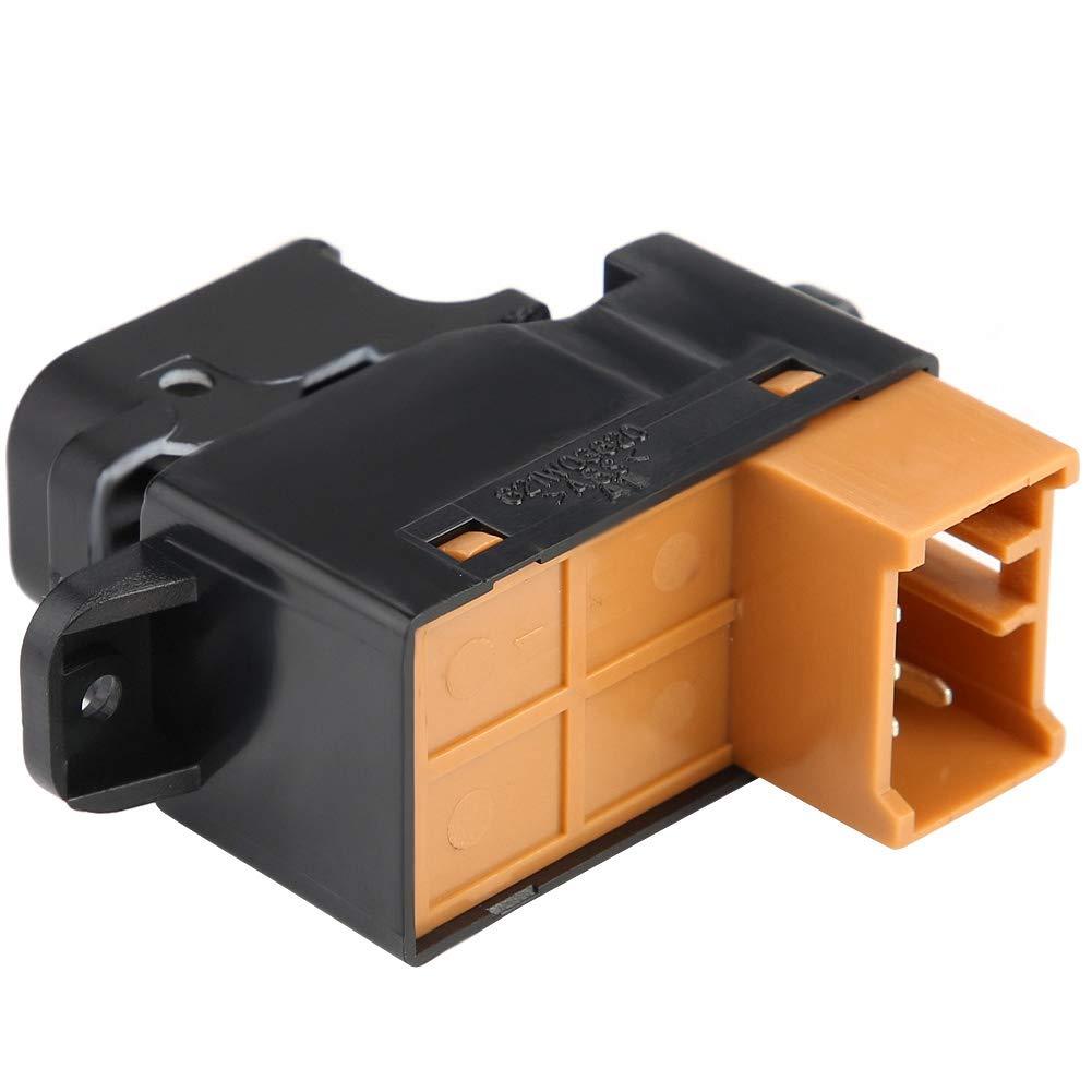 Fydun Commutateur Principal de L/ève-vitre Electrique Interrupteur de Commande de Bouton de Vitre Automatique de V/éhicule Automobile pour IX35 93580-2Z000