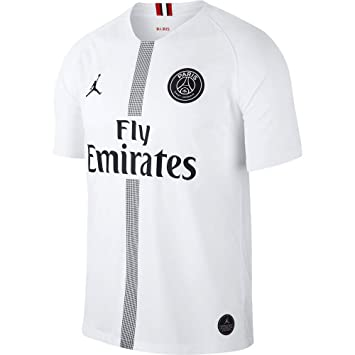 SCOCICI Jordan PSG Paris Saint-Germain - Camiseta de Manga Corta ...