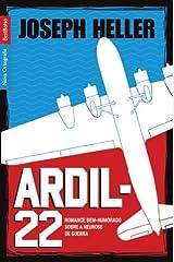 Ardil-22 (edição de bolso) Capa comum