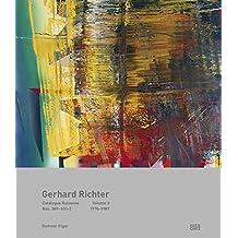 Gerhard Richter: Catalogue Raisonné, Volume 3: Nos. 389-651/2, 1976-1988