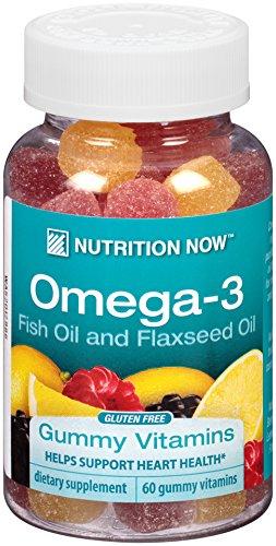 omega 3 fish oil gummies - 4