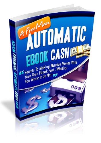 Download Automatic Ebook Cash Pdf