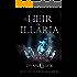 Heir of Illaria: Book One of the Illaria Series