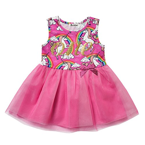 Baby Toddler Everyday Dress - 9