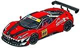Carrera Of America Ferrari 458 Italia GT3 Kessel Racing, No.69 Digital 124 Slot Car