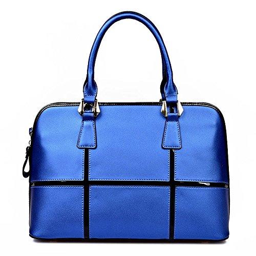 Costura Bolsa De blue Woman Pink Bolso Hombro Diagonal De La Cruz De incense Hombro Portátil De Fxwqawn1Y