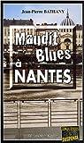 Maudit blues à Nantes par Bathany