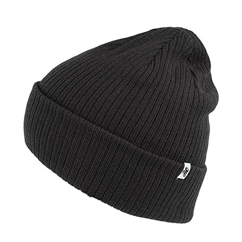 Real-comfort-Mens-Beanie-Hat-Amazingly-Comfy-Fits-All-Sizes-Knit-Hat-Warm-Skull-Cap