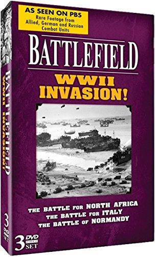 Battlefield: WWII Invasion