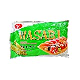 Wasabi Powder 22lb Bulk Case 10/2.2lb/cs