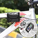 YOHOOLYO Disc Brake Lock, Anti-Theft Motorcycle