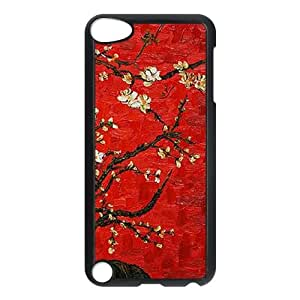Red DIY Phone Case for iPod Touch 5 LMc-75087 at LaiMc