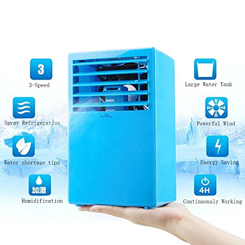 Small Air Conditioner Stand Alone