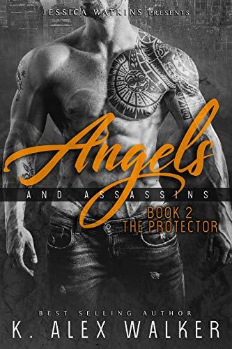 Jessica Winter Coat - Angels and Assassins 2: The