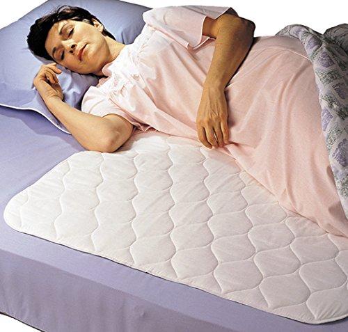 Priva impermeable absorbente estupendo Eidersoff externo, lavados de 300, 24 pulgadas x 34 pulgadas