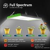 Freelicht FLD-1000 LED Grow Light, Full Spectrum