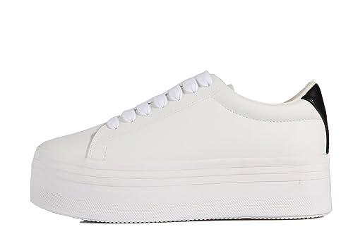 1c9be11491202f Acquista 2 OFF QUALSIASI scarpe da ginnastica suola alta CASE E ...