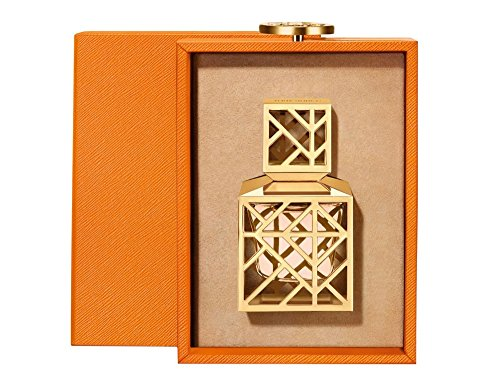 Cheap Tory Burch Limited Edition Pure Perfume .5 oz Collectible Bottle