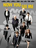 DVD : Now You See Me