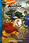 Avatar, le dernier maître de l'air, Tome 3 : Le temple de l'air par Dimartino