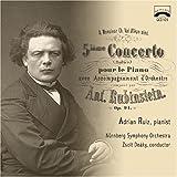 Rubinstein: Piano Concerto No. 5