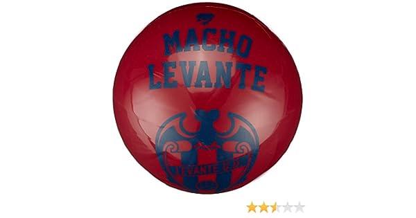 Levante UD Ballud Balón, azulgrana, Talla Única: Amazon.es ...