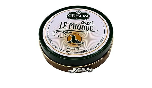 L J W Betún para zapatos Le Phoque, 100 ml, lote de 3: Amazon.es: Salud y cuidado personal