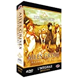 Ailes Grises (Haibane Renmei) - Intégrale - Edition Gold