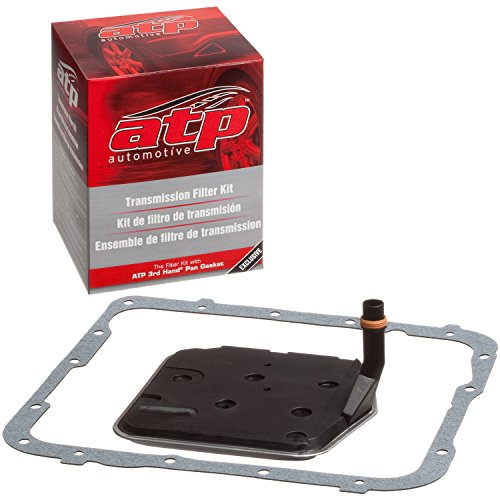 Corvette Automatic Transmission (ATP B-96 Automatic Transmission Filter Kit)