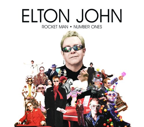 Elton John - To Be Continued CD 3 - Zortam Music