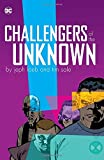img - for Challengers of the Unknown by Jeph Loeb & Tim Sale book / textbook / text book
