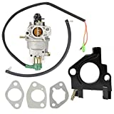 Carburetor Carb For Honeywell HW7500 HW7500E 6039 6052 420CC 7500 9375 Watt Generator