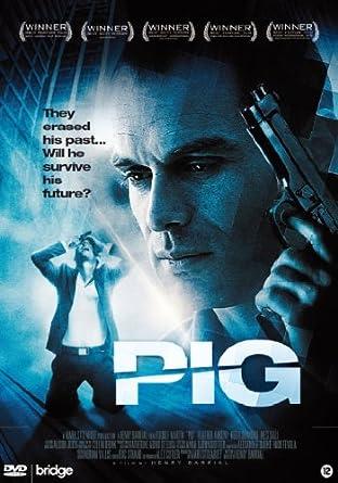 Amazon com: Pig (2011) [ NON-USA FORMAT, PAL, Reg 2 Import
