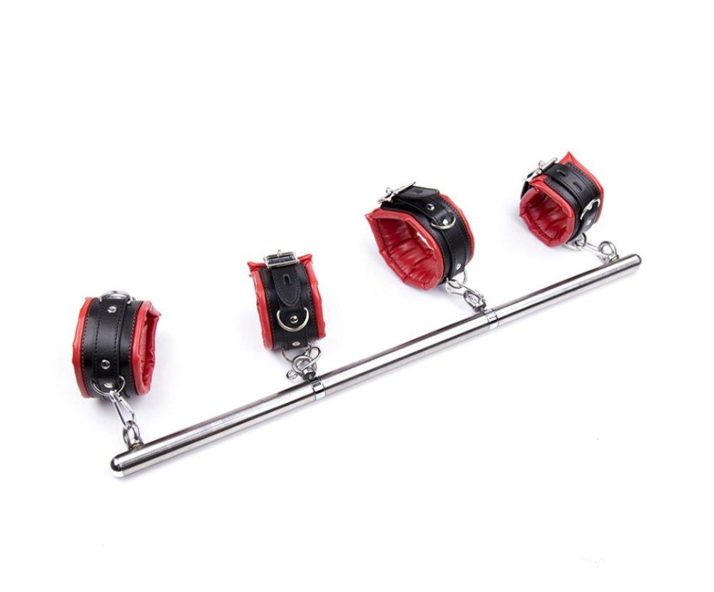 LSS BDSM juguetes alternativos pipa de productos acero rojo pañuelo de esponja roja extraíble productos de para adultos 9eb77f