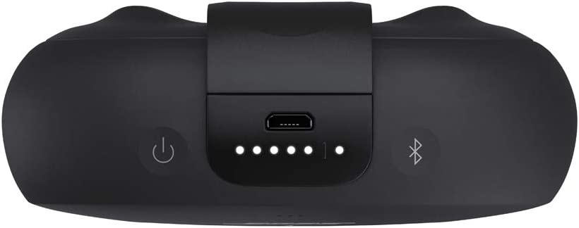 Bose Enceinte Bluetooth SoundLink Micro - noir - Test & Avis