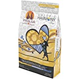 Weruva Caloric Harmony, Chicken, Turkey & Salmon Dinner With Pumpkin Dry Dog Food, 24Lb Resealable Bag