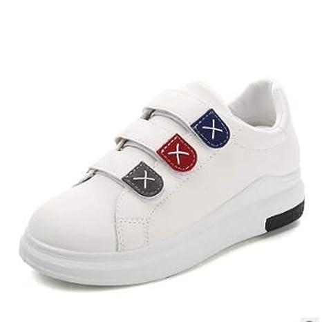 YSFU sneaker Sneakers da Donna Primavera E Autunno Scarpe da Passeggio  Casual da Donna in Pizzo 25e387fcdbd