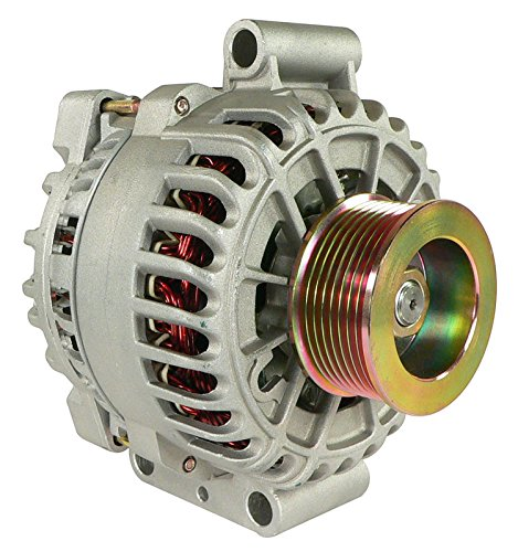 (DB Electrical AFD0131 Alternator (For Ford 150 F250 F350 Pickup, 6.0 Diesel 05 06 07, F450 F550 2003 04 05 06 07))