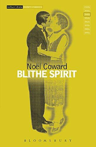 (Blithe Spirit (Modern)