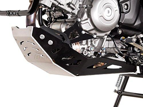 SW-Motech Skid Plate Engine Guard fits Suzuki V-Strom DL650 '11-16, 650XT '15-16