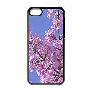 New iPhone 5C Phone Case Star-Wars Lilac SW1229666