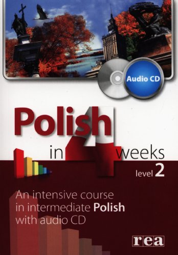 Polish in 4 Weeks, Level 2