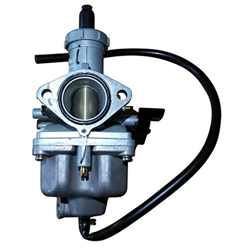xr100 carburetor - 8