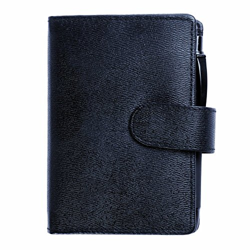 COI BLACK NOTES DIARY / PLANNER WITH CALCULATOR